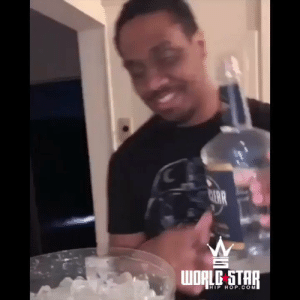 Dude, Friends, and Wshh: C  AR  WORLC STAR  HIP HOP.COM Dude's trying to destroy his friends 😩😯 #WSHH (Ig: autobot_cam gilbymaxx) https://t.co/V1UFQRm5QF
