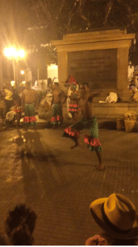 c-bassmeow:Black excellence also occurs in South America. Here we have Afro-Colombian dancers killing the Mapale, a dance native to Colombia that has its African roots. Tell me this isn't amazing. Cartagena, Colombia.    2015: c-bassmeow:Black excellence also occurs in South America. Here we have Afro-Colombian dancers killing the Mapale, a dance native to Colombia that has its African roots. Tell me this isn't amazing. Cartagena, Colombia.    2015