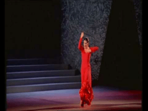 c-bassmeow:Here is Maria Pages solo of Firedance (from Riverdance). Flamenco is mesmerizing and powerful.: c-bassmeow:Here is Maria Pages solo of Firedance (from Riverdance). Flamenco is mesmerizing and powerful.