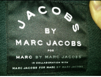 marc by marc jacobs: C O  BY  MARC JACOBS  FOR  MARC BY MARC JACOBS  MARC JACOBS FOR MARC BY MARC JACOSS