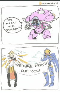 """<p>Wholesome overwatch :) via /r/wholesomememes <a href=""""http://ift.tt/2nU3kOD"""">http://ift.tt/2nU3kOD</a></p>: C-REAmPEACH  WE  NEEO  AIR  WE APE  RE PROUD <p>Wholesome overwatch :) via /r/wholesomememes <a href=""""http://ift.tt/2nU3kOD"""">http://ift.tt/2nU3kOD</a></p>"""