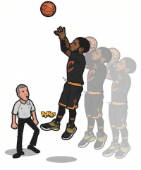 Cavs, Finals, and Kyrie Irving: (c Throwback Thursday: NBA Finals Game 7. Kyrie Irving delivers the dagger and leads the Cavs to the 2016 NBA title. Will history repeat itself? WHO YA GOT...CAVS OR WARRIORS? KyrieIrving UncleDrew Cavs NBAFinals MyTyke