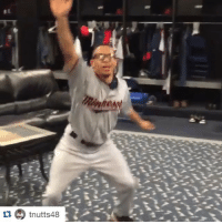 Sports, The Game, and Twins: C tnutts48 the @twins ball boy just killed the game. HitTheQuan