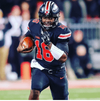 Urban Meyer announces J.T. Barrett will start at QB this Saturday. Cardale Jones heads to the bench. 🏈😳🏈: C Urban Meyer announces J.T. Barrett will start at QB this Saturday. Cardale Jones heads to the bench. 🏈😳🏈