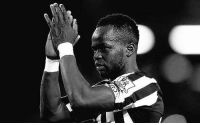 Memes, News, and China: CA BREAKING: Former Newcastle United midfielder Cheick Tiote has died after a 'training accident' in China. Awful news. RIP.