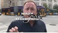Welcome to Mister Jones' Neighborhood, where everyone is a globalist shill. (@MattBinder for CAFE) https://t.co/MIn5HSTLwk: CA  Il  CAFEDOTCOM  4861  ISTFR  NEIGHBORHOGL Welcome to Mister Jones' Neighborhood, where everyone is a globalist shill. (@MattBinder for CAFE) https://t.co/MIn5HSTLwk