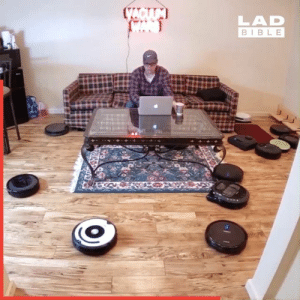 The perfect solution to a house full of shedding pets 🐶👌  Vacuum Wars: CACIUM  LAD  BIBLE The perfect solution to a house full of shedding pets 🐶👌  Vacuum Wars