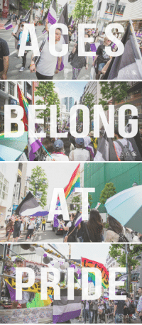"queerascat: ""ACES BELONG AT PRIDE"" a PSA for the naysayers and encouragement for those who need it. mostly the latter rather than the former, but for those who needed the PSA: you're welcome. ※ photos taken   May 2018 at Tokyo Rainbow Pride. see more at queerascat.com. : CAFE  DE  UEER AS   UEER AS   db Dress Black   QUEER AS CAT queerascat: ""ACES BELONG AT PRIDE"" a PSA for the naysayers and encouragement for those who need it. mostly the latter rather than the former, but for those who needed the PSA: you're welcome. ※ photos taken   May 2018 at Tokyo Rainbow Pride. see more at queerascat.com."