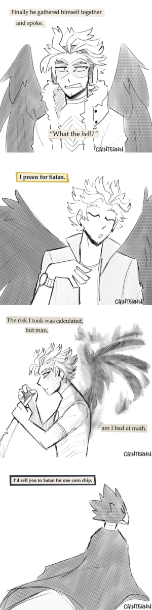 cainternn:  hawks and his protege with troubled birds quotes: cainternn:  hawks and his protege with troubled birds quotes