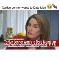 I had the honor interviewing @caitlynjenner about dating men 🤦🏾♂️ let's see how this goes 😐😂(tag friends) - - For more videos follow @kmoorethegoat @kmoorethegoat @kmoorethegoat - - Full video link in my bio -: Caitlyn Jenner wants to Date Men  ST ON A TODAY  Caitlyn Jenner Wants to Date Men  Should The Family be Disappointed? warning graphic I had the honor interviewing @caitlynjenner about dating men 🤦🏾♂️ let's see how this goes 😐😂(tag friends) - - For more videos follow @kmoorethegoat @kmoorethegoat @kmoorethegoat - - Full video link in my bio -