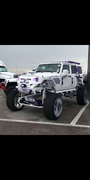 feniczoroark:  shitty-car-mods-daily:  It's a jeep thing   Is it bad I kind of like it?Hey, @randomnightlord , do I have bad taste?   Nah mate you ok: CAL IN feniczoroark:  shitty-car-mods-daily:  It's a jeep thing   Is it bad I kind of like it?Hey, @randomnightlord , do I have bad taste?   Nah mate you ok