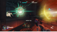 [x-post /r/spongegar]When D.va ults and you're stuck on a corner: @caliz55  E54  12g /150  BLOCKEN +M  456  ALTENSIEDIEFRACHTAUF  VERTEIDIGEN [x-post /r/spongegar]When D.va ults and you're stuck on a corner