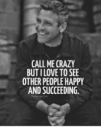 Checkout our full story ☺ of this post. Tag someone 🔥 TheSuccessClub: CALL ME CRAZY  BUT I LOVE TO SEE  OTHER PEOPLE HAPPY  AND SUCCEEDING  The Success.Club Checkout our full story ☺ of this post. Tag someone 🔥 TheSuccessClub