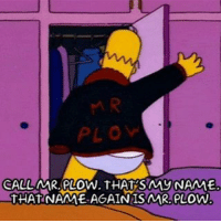 Memes, 🤖, and Smi: CALL MR. PLOW. THAT SMy NAME  THAT NAME AGAIN ISNAR, PLOW