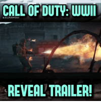 Here is 1 minute of the World War 2 reveal trailer!🔥 You can watch the full 2:09 video on Call of Duty's YouTube channel👍- 👥tag a friend👥 ❤️5000 likes?❤️ follow🤖 ⬆️check out the link in my bio⬆️ 🔔turn on post notifications🔔 CoD BattleField1 BlackOps3 WorldWar2 Treyarch MWR callofduty InfiniteWarfare MWRemastered Sledgehammergames Zombies CallofDutyIW InfinityWard PS4 PlayStation WWII xbox XboxOne BF1 BO3 CoD4 Gamer SHGames ModernWarfare Activision Sledgehammer CODWWII Game Gaming CoDReturns: CALL OF DUTV: WWII  REVEAL TRAILER! Here is 1 minute of the World War 2 reveal trailer!🔥 You can watch the full 2:09 video on Call of Duty's YouTube channel👍- 👥tag a friend👥 ❤️5000 likes?❤️ follow🤖 ⬆️check out the link in my bio⬆️ 🔔turn on post notifications🔔 CoD BattleField1 BlackOps3 WorldWar2 Treyarch MWR callofduty InfiniteWarfare MWRemastered Sledgehammergames Zombies CallofDutyIW InfinityWard PS4 PlayStation WWII xbox XboxOne BF1 BO3 CoD4 Gamer SHGames ModernWarfare Activision Sledgehammer CODWWII Game Gaming CoDReturns