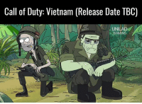 Looks 🔥: Call of Duty: Vietnam (Release Date TBC)  GRITS  GAM Looks 🔥