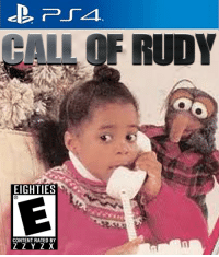 """Tumblr, Blog, and Http: CALL OF RUDY  EIGHTIES  CONTENT RATED BY <p><a href=""""http://awesomesthesia.tumblr.com/post/174505252029/what-time-is-it"""" class=""""tumblr_blog"""">awesomesthesia</a>:</p>  <blockquote><p>What time is it??</p></blockquote>"""