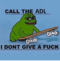 CALL THE ADL  ONO  I DONT GIVE A FUCK -LampToast