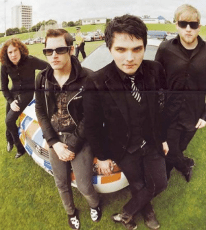callmeblake: callmeblake:   My Chemical Romance in Blunt magazine    At:  Big Day Out Photo Credit: Tony Mott : callmeblake: callmeblake:   My Chemical Romance in Blunt magazine    At:  Big Day Out Photo Credit: Tony Mott
