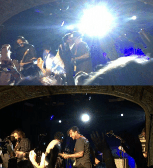 callmeblake:  From twitter:    His face after Derek kissed him oh my god pic.twitter.com/prcuubZV9c— f!!61 days (@lev15than) October 27, 2017  Frank Iero and The Patience at Omeara, London, England, United Kingdom - October 21st, 2017  : callmeblake:  From twitter:    His face after Derek kissed him oh my god pic.twitter.com/prcuubZV9c— f!!61 days (@lev15than) October 27, 2017  Frank Iero and The Patience at Omeara, London, England, United Kingdom - October 21st, 2017