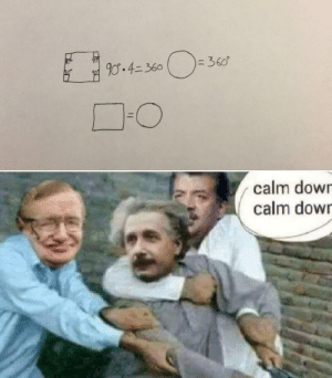 Dank, Friends, and Logic: calm down  calm dow This is just logic, friends by Disorganized_Closet MORE MEMES