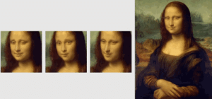 calsiren: lets-talk-about-sects:   niuniente:  Samsung has released today an AI mode, which can make facial animations from single pictures, including paintings.  Oh my god   : calsiren: lets-talk-about-sects:   niuniente:  Samsung has released today an AI mode, which can make facial animations from single pictures, including paintings.  Oh my god