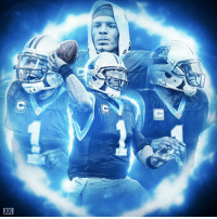 Cam Newton design. Who's excited for football? CamNetwon CarolinaPanthers: Cam Newton design. Who's excited for football? CamNetwon CarolinaPanthers