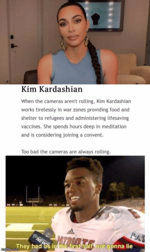 Cameras are always rolling by fR1chAps MORE MEMES: Cameras are always rolling by fR1chAps MORE MEMES