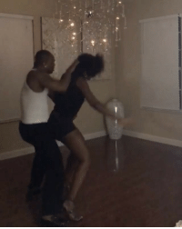 Camron and shorty switched that up real quick!! 🕺💃😂 @Mr_Camron WSHH: Camron and shorty switched that up real quick!! 🕺💃😂 @Mr_Camron WSHH
