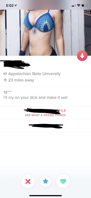 Can't say no to that: Can't say no to that