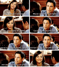 We should all live like life Chris Traeger: Can ask you a question  Why am I so positive all the time?  Yos, that's oxectly the uostlon  I was born with a blood disordor  And my paronts woro told that I had thr  And here I stlll am, somo 2,000-odd wooks  weeks to Ive.  And I havo onloyed very one of them We should all live like life Chris Traeger