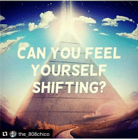Repost @the_808chico with @repostapp ・・・ @Regrann_App from @noble_omerta - SHIFT - regrann Evolving sub-atomically releasing electrons to adapt to nature...the shift making way to come... natural cleanse to some.. natural upgrade to others... 🌌🌍🙏🏾🌀🌠: CAN FEEL  YOURSEL  SHIFTING?  ti the 808chico Repost @the_808chico with @repostapp ・・・ @Regrann_App from @noble_omerta - SHIFT - regrann Evolving sub-atomically releasing electrons to adapt to nature...the shift making way to come... natural cleanse to some.. natural upgrade to others... 🌌🌍🙏🏾🌀🌠