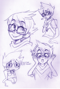 Sorry, Target, and Tumblr: can Ihave  boost nstead? kiwibutt: Eggybert sketches. :3 sorry orz;;;;;