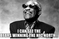 CAN SEE THE  BEARS WINNING THE NFCNORTH Bears looking great out there...#BearDownByALot