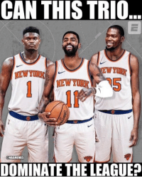Here are tonight's NBA fantasy prizes: 1st place = $50,000 2nd place = $25,000 3rd place = $15,000 Get your picks on now! Link in bio for sign up: CAN THIS TRIO  NEW YORK  NEWYOR  @MBAMEMESİ  DOMINATE THE LEAGUE? Here are tonight's NBA fantasy prizes: 1st place = $50,000 2nd place = $25,000 3rd place = $15,000 Get your picks on now! Link in bio for sign up