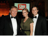 Memes, Chiefs, and Hitler: CAN  TUR Rumor has it Ivanka Trump's husband Jared Kushner will be Chief of Staff for the God Emperor.  That's right. LITERALLY HITLER wants his Jewish son-in-law to be in his cabinet.