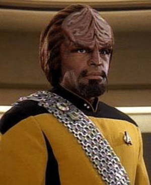 Can, Worf, and Get: Can we get a Worf lense?