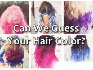 dailycuteoverload:    Can We Guess Your Hair Color?      What color is your hair? Is it blond, black, or even colorful? And what does it represent/mean? : Can We Guess  Your Hair Color dailycuteoverload:    Can We Guess Your Hair Color?      What color is your hair? Is it blond, black, or even colorful? And what does it represent/mean?