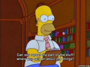 Tumblr, Blog, and Stuff: Can you repeat the part of the stuff  where you said all about the things?  HYPUN.COM studentlifeproblems:If you are a student Follow @studentlifeproblems
