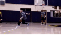 Memes, 🤖, and Coach: Can your team's coach guard @Nuggets coach Mike Malone? https://t.co/9Vma7J6u6Q