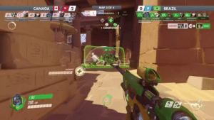 pumpkin-bane:Agilities being roasted by team Brazil: CANADA 2  MAP 3 OF 4  0  O BRAZIL  CONTES  17  200  剧52 pumpkin-bane:Agilities being roasted by team Brazil