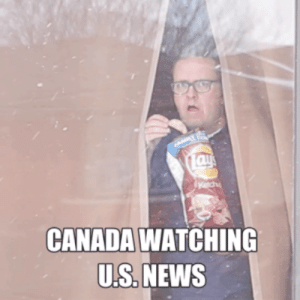 Canada Watching U.S. News: Canada Watching U.S. News