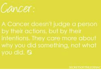 May 22, 2017. You rarely make the first move in order to conquer someone, but it has to happen sometimes. You will direct the whole story in indirectly and ......FOR FULL HOROSCOPE VISIT: http://horoscope-daily-free.net/cancer: Cancer  A Cancer doesn't judge a person  by their actions, but by their  intentions. They care more about  why you did something, not what  you did May 22, 2017. You rarely make the first move in order to conquer someone, but it has to happen sometimes. You will direct the whole story in indirectly and ......FOR FULL HOROSCOPE VISIT: http://horoscope-daily-free.net/cancer