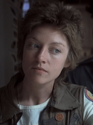canonlgbtcharacteroftheday:  The canon LGBT+ character of today is:Joan Lambert from Alien who is a trans woman: canonlgbtcharacteroftheday:  The canon LGBT+ character of today is:Joan Lambert from Alien who is a trans woman