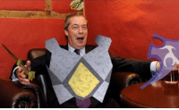 RuneScape, Jacobs, and  Jacob: Can't barrage the farage!  -through Jacob Keill
