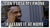 Advice Animals, Mother, and Loaded: CANT LOSE MY PHONE  IF I LEAVE IT AT HOME  N LOAD MEME GENERATOR EROM HTTP ALMEMECRUNCH COM My mother has the solution