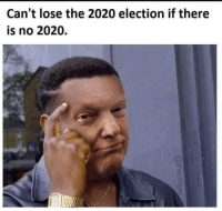 """<p>Is this a good investment? via /r/MemeEconomy <a href=""""https://ift.tt/2EW0rUy"""">https://ift.tt/2EW0rUy</a></p>: Can't lose the 2020 election if there  is no 2020. <p>Is this a good investment? via /r/MemeEconomy <a href=""""https://ift.tt/2EW0rUy"""">https://ift.tt/2EW0rUy</a></p>"""