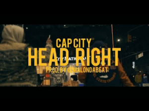 iglovequotes:Cap City - Head Right (Prod.By @Malondabeat) (Dir. By Kapomob Films) : CAP CITY  HEAD RIGHT  PROD, BY MALONDABEAT iglovequotes:Cap City - Head Right (Prod.By @Malondabeat) (Dir. By Kapomob Films)