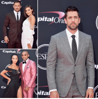 Fashion, Memes, and Time: Capifa  pitalOne  italOna  Ca  CapitalOne  T1H  Ca  ita It's ESPY time which means awesome and terrible fashion collide. We've got so much more at TMZand in stories. espys tmz tmzsports