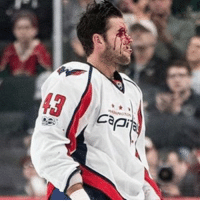How was your night? NHLDiscussion Wilson: capit How was your night? NHLDiscussion Wilson